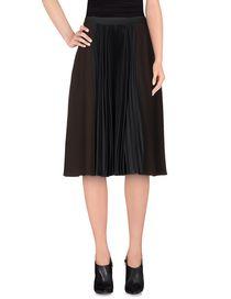 ANTONIO MARRAS - 3/4 length skirt