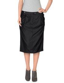 MAISON MARGIELA 4 - Knee length skirt