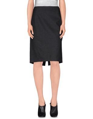 BRUNELLO CUCINELLI - Knee length skirt