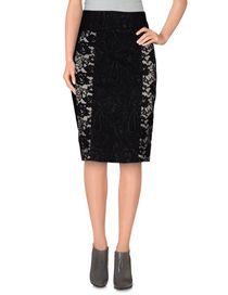 ANNARITA N. - Knee length skirt