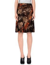 MALO - Knee length skirt
