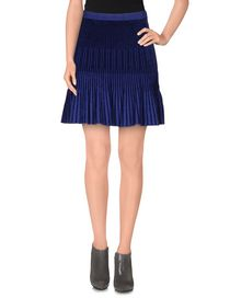 PINKO BLACK - Mini skirt