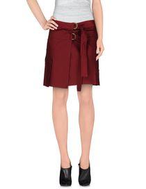 EXTE - Knee length skirt