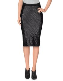 MYF - Knee length skirt