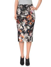 JUST CAVALLI - 3/4 length skirt