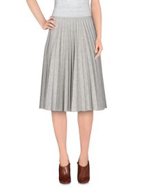 J.W.ANDERSON Knee length skirt