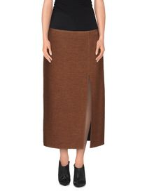 MARC JACOBS - 3/4 length skirt