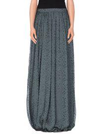 GALLIANO - Long skirt
