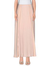 CEDRIC CHARLIER - Long skirt
