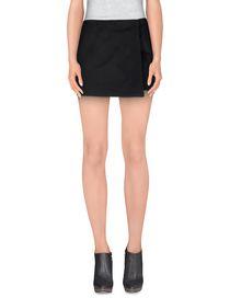 NEW YORK INDUSTRIE - Mini skirt