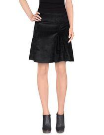 SCHUMACHER - Mini skirt