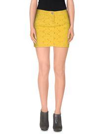 SCERVINO STREET - Mini skirt