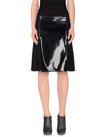 VERSACE - Knee length skirt