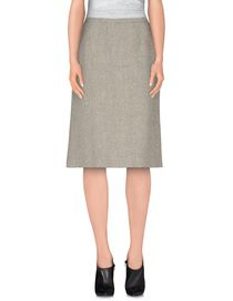 BALENCIAGA EDITION - Knee length skirt