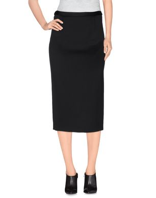 DIOR - 3/4 length skirt