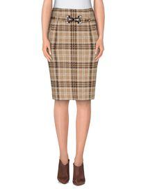 SEVENTY - Knee length skirt