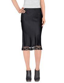 LALTRAMODA - 3/4 length skirt