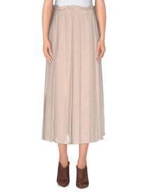 COMME des GARÇONS - 3/4 length skirt