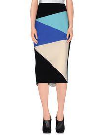 FAUSTO PUGLISI - 3/4 length skirt