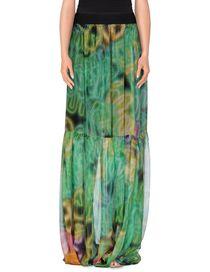 MARCO BOLOGNA - Long skirt