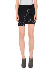KARL LAGERFELD - Mini skirt