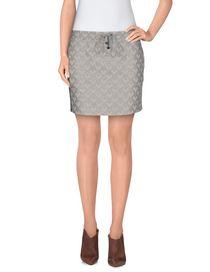 ALYSI - Mini skirt