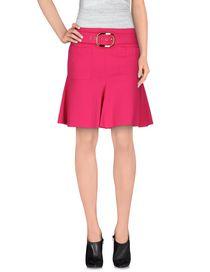 PIERRE BALMAIN - Knee length skirt