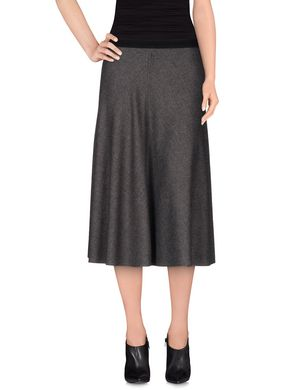 MALIPARMI - 3/4 length skirt