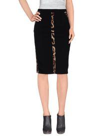 ANGELO MARANI - Knee length skirt