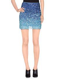 SISTE' S - Mini skirt