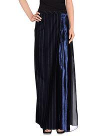 VERONIQUE BRANQUINHO - Long skirt