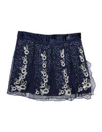 MISS BLUMARINE - Skirt