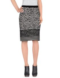 PREEN - Knee length skirt