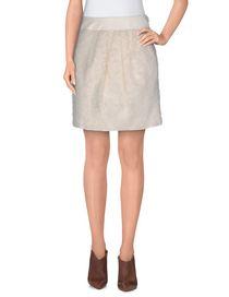 NINA RICCI - Mini skirt