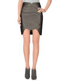 ANTONIO BERARDI - Mini skirt