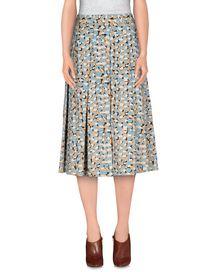 J.W.ANDERSON - 3/4 length skirt