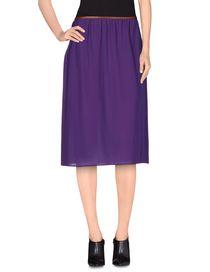 PRADA - 3/4 length skirt