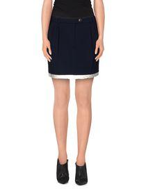 ALEXANDER MCQUEEN - Mini skirt