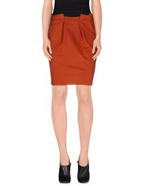 DIVINA - Knee length skirt