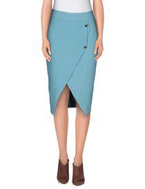 SISTE' S - 3/4 length skirt