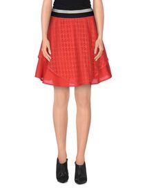 SISTE' S - Knee length skirt