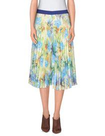 PLEASE - 3/4 length skirt