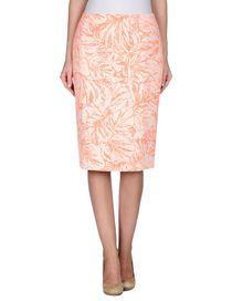 MATTHEW WILLIAMSON - 3/4 length skirt