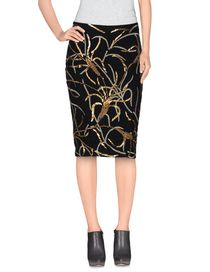 ANTIK BATIK - Knee length skirt