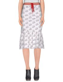 JUICY COUTURE - 3/4 length skirt