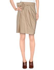 WEBER - Knee length skirt