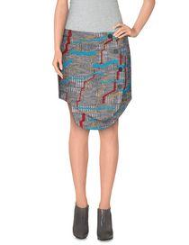 OPENING CEREMONY - Mini skirt
