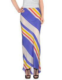 JUICY COUTURE - Long skirt