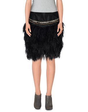 ALESSANDRO DELL'ACQUA - Mini skirt