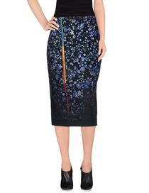 PREEN - 3/4 length skirt